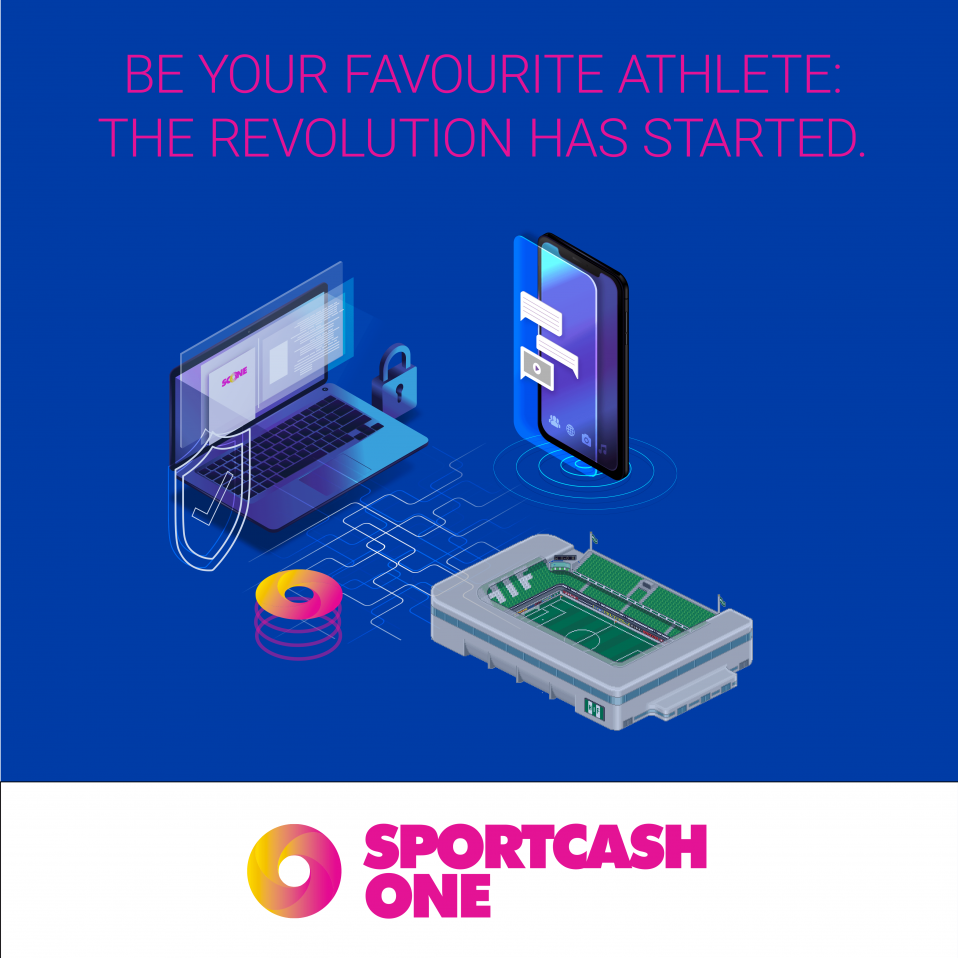 Sportcash One How we reach ourgoals