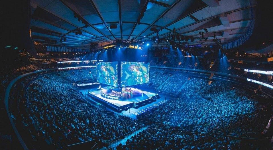 Sportcash One aim to monetize the E-sports Industry with the blockchain
