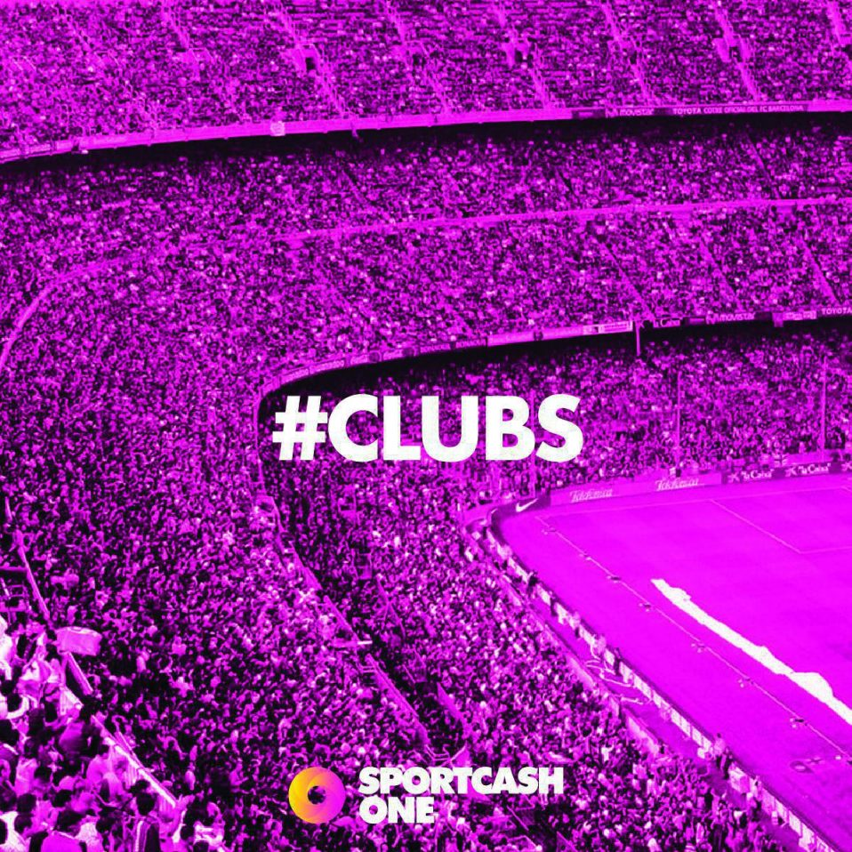 Tokenization Clubs and Brands fundraising system
