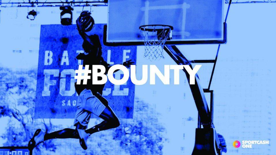 Bounty Sports Brand – Clubs Parnership with Sportcash One