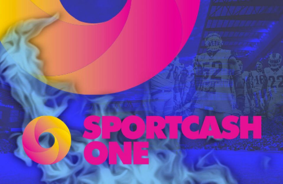 Sport Social Network – Sportcash One