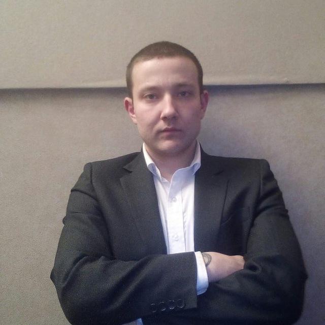 Igor Konstantinov