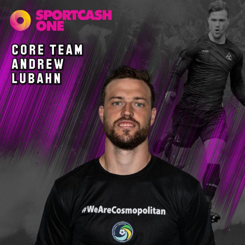 Andrew Lubahn